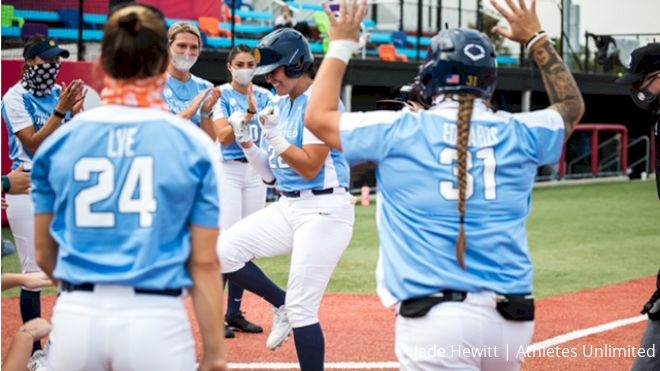 Athletes Unlimited Announces Second Softball Season In August 2021