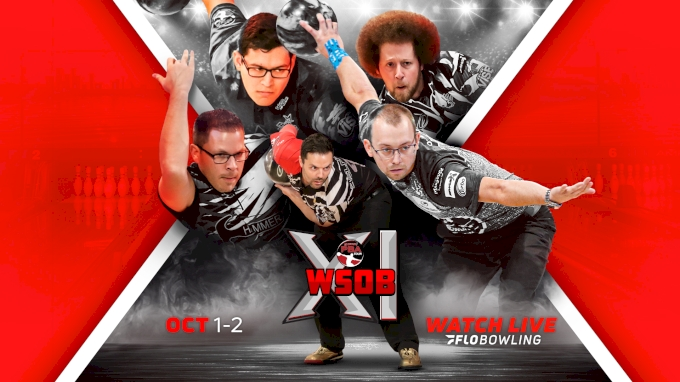 picture of 2020 PBA World Series of Bowling XI