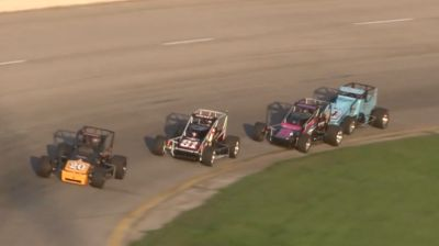 24/7 Replay: 2018 Rollie Beale Classic at Toledo