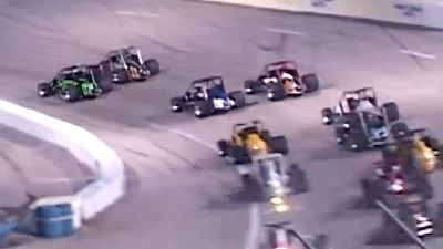 24/7 Replay: 2015 Rollie Beale Classic at Toledo