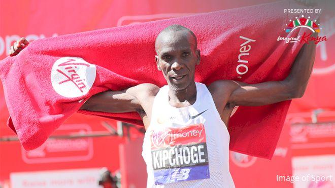 Bekele, Kipchoge London Marathon Match-Up Is Something To Savor