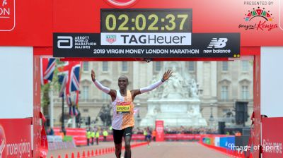Can Bekele Finally Stop Kipchoge? London Marathon Men's Preview | The FloTrack Podcast (Ep. 160)