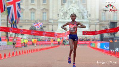 2020 London Marathon | Full Event Replay