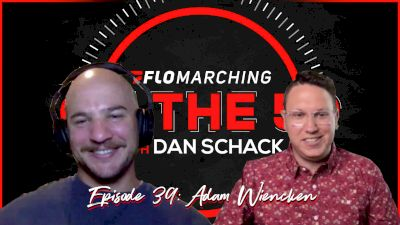Adam Wiencken | On The 50 with Dan Schack (Ep. 39)