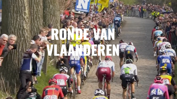 picture of 2020 Tour of Flanders