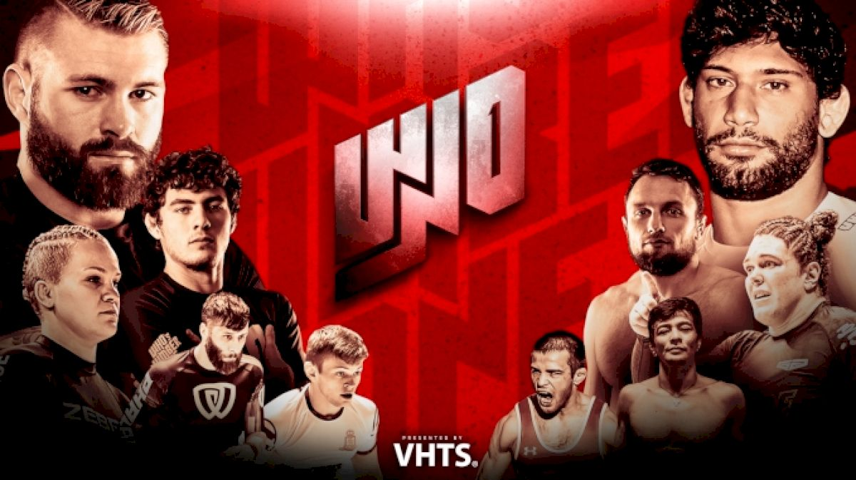 Best Bets For FloGrappling's WNO