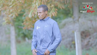Kenenisa Bekele Withdraws From London Marathon