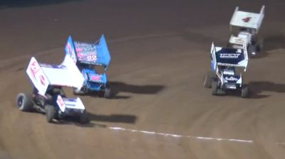 Heat Races | Short Track Nationals Friday at I-30 Speedway