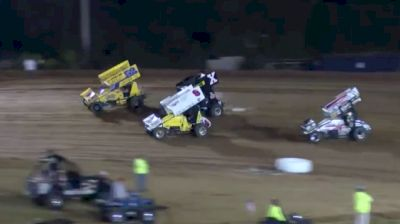 Qualifiers | Short Track Nationals Friday at I-30 Speedway