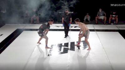 Dante Leon vs Kody Steele Who's Number One