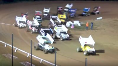 Feature Replay | Short Track Nationals Friday at I-30 Speedway