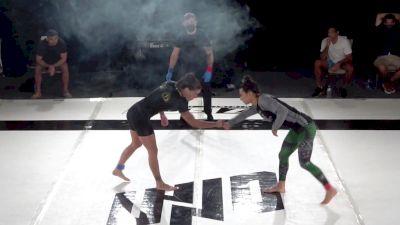 Nathalie Ribeiro vs Luiza Monteiro Who's Number One