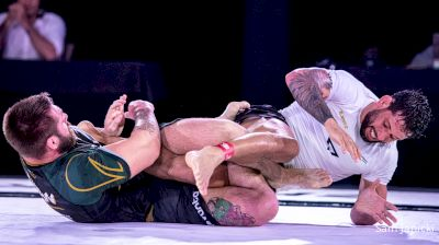 Gordon Uses Textbook Heel Hook To Finish ADCC Champ Diniz