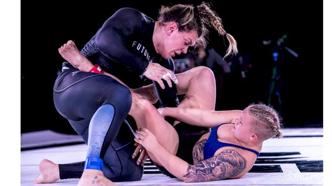 Gabi Garcia May Be A Clear Favorite, The Title Is Anything But A Guarantee