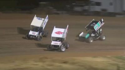 Qualifiers | Short Track Nationals Saturday at I-30 Speedway