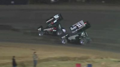 Feature Replay | Short Track Nationals Saturday at I-30 Speedway