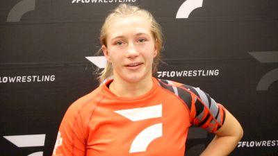Kylie Welker Is Ready For Junior Trials