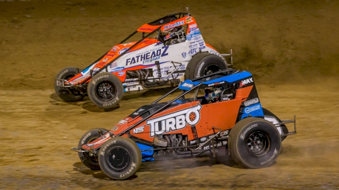picture of 2020 USAC Best Races