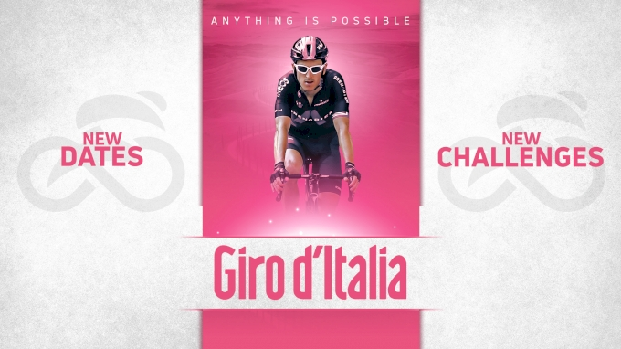 picture of 2020 Giro d'Italia