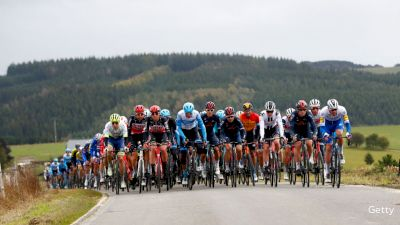 Watch In Canada: 2020 Liege-Bastogne-Liege Men