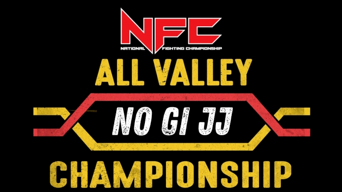 picture of NFC - All Valley No-Gi BJJ Championships