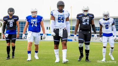 IMG's Senior Class Is Arguably The Best Of All-Time