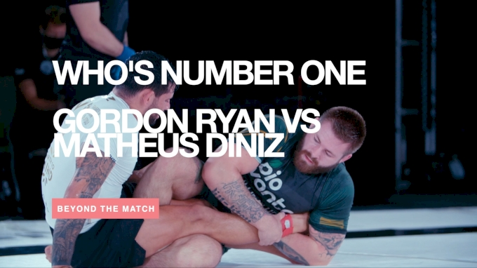 Beyond The Match: Ryan vs Diniz