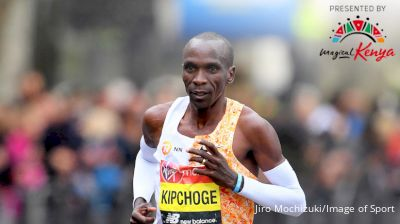 Did A Clogged Ear Really Defeat The World's Greatest Marathoner? Breaking Down Kipchoge's Day In London