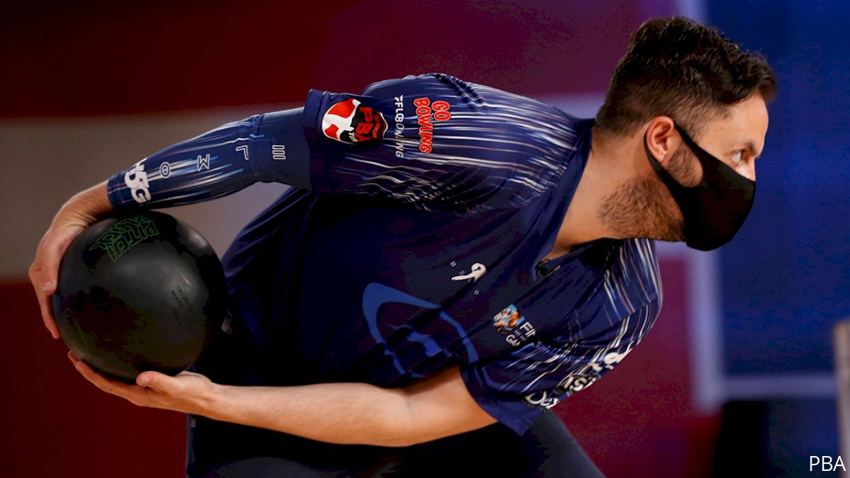 Jason Belmonte Tops 2020 PBA Tour Earnings With Nearly $300k