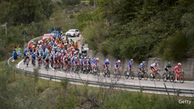 Final 50k: 2020 Giro d'Italia Stage 4