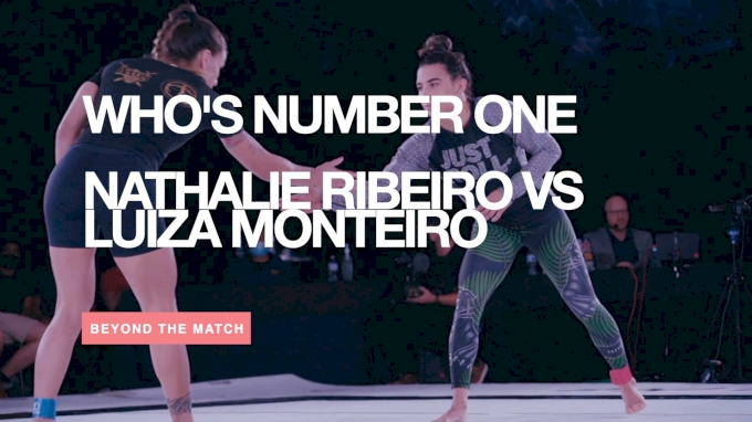 Beyond The Match: Ribeiro vs Monteiro