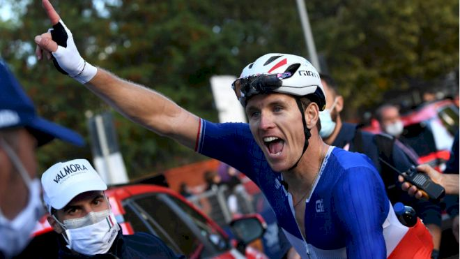 Demare Does It Again In 6th Stage Of Giro d'Italia