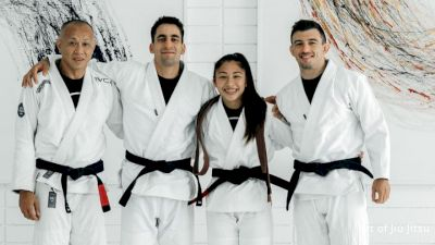 Jessa Khan Promoted To Black Belt!