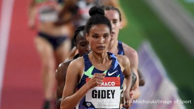 Why Letesenbet Gidey's World Record Is Different Than Others