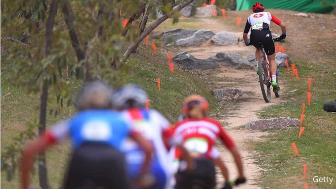 picture of 2020 UCI Mountain Bike World Championships