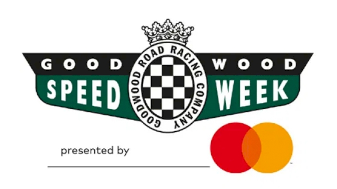 picture of 2020 Goodwood Speed Week