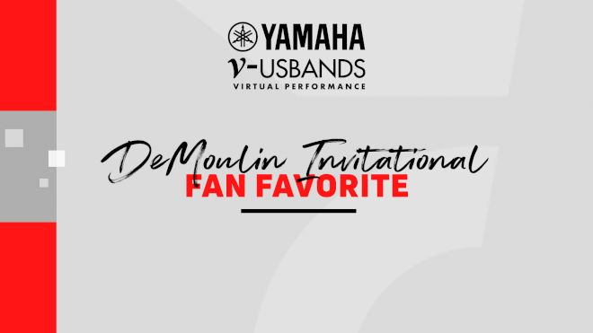Fan Favorite: 2020 USBands DeMoulin Invitational