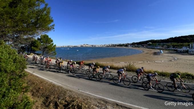 Replay: Giro d'Italia Stage 8