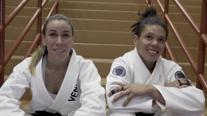2020 FloGrappling Female Black Belt Rankings