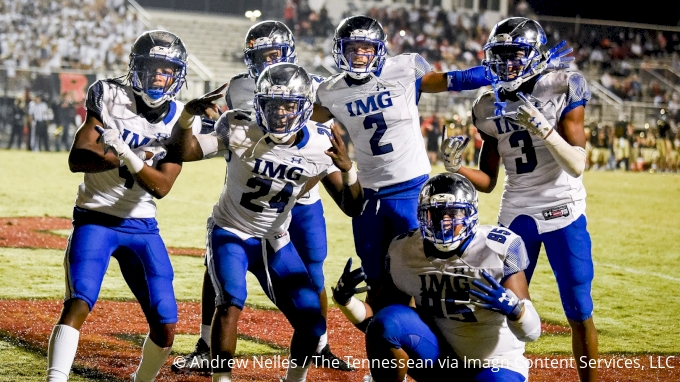 REPLAY: IMG Academy vs Duncanville
