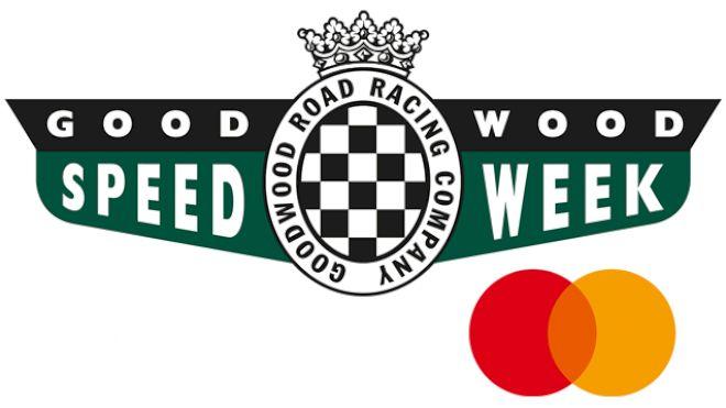 How to Watch: Goodwood Speed Week 2020