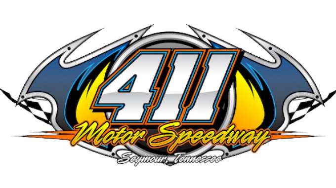 picture of 2020 The Leftover at 411 Motor Speedway