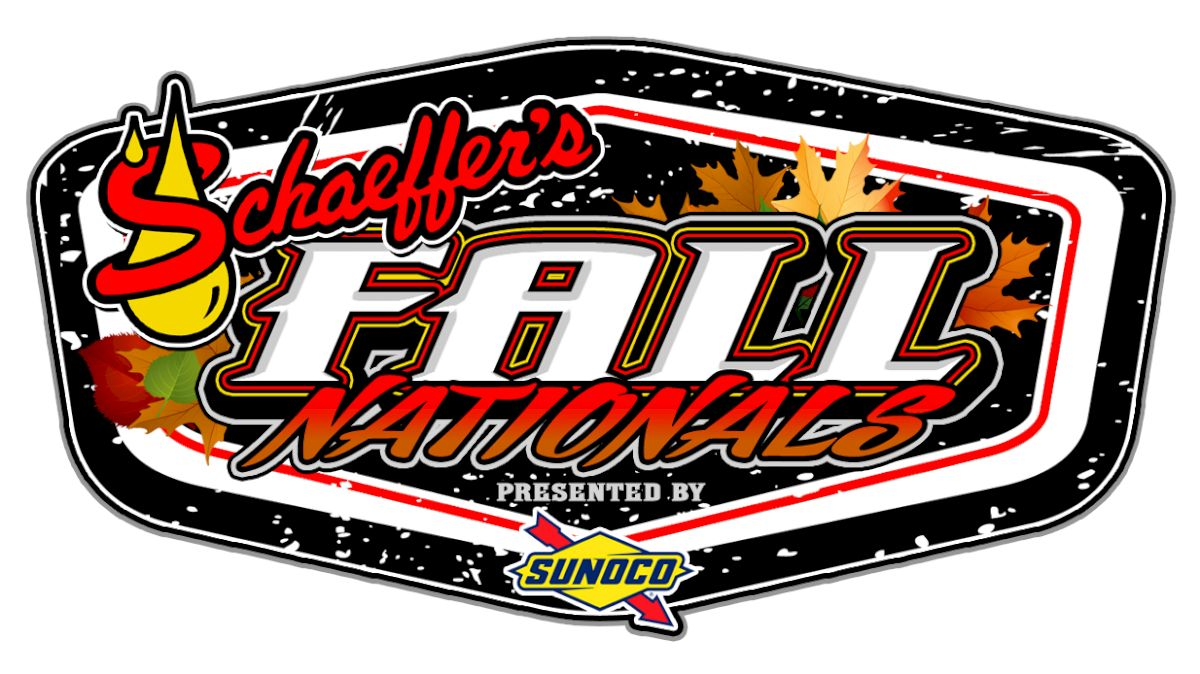 Fall Nationals Late Models