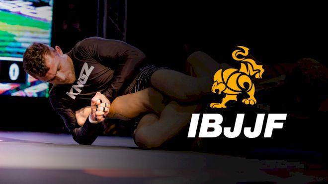 IBJJF Confirm Heel Hooks For Black & Brown Belts in 2021