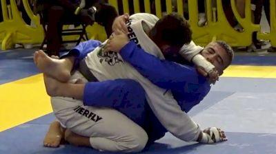 DOMINIQUE L. BELL vs GUSTAVO ESPINDOLA BATISTA 2020 Pan Jiu-Jitsu IBJJF Championship
