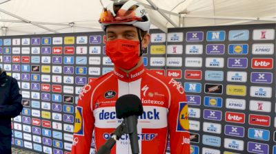 Kasper Asgreen: 'These Races Are Special To Our Team'