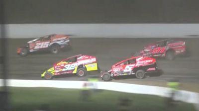 Feature Replay | Super DIRTcar Series at Weedsport Speedway