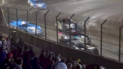 Flashback: MARS Late Models at LaSalle Speedway 10/11/20