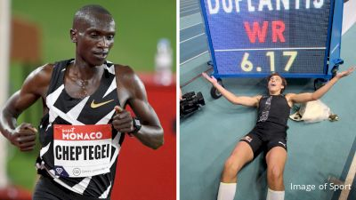 Who Had The More Memorable Season: Joshua Cheptegei Or Mondo Duplantis?