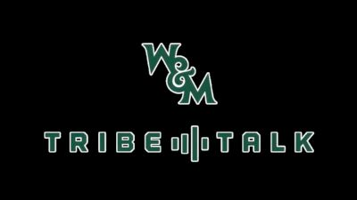 6. William & Mary Tribe Talk